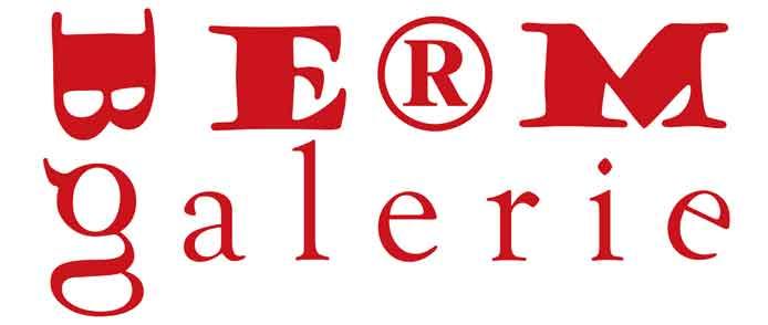 Bermgalerie-Logo