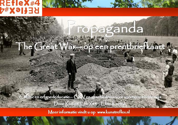 slide show Propaganda